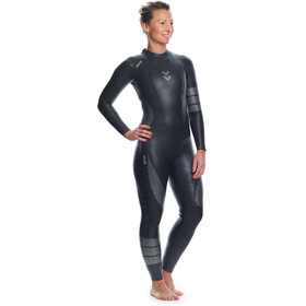 Colting Wetsuits T02 Wetsuit Women black